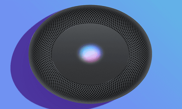 Homepod is available for sale starting next Friday