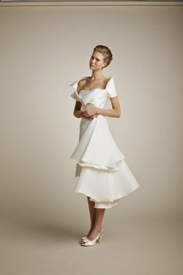 fab849e6f4bc Come scegliere l abito da sposa  mini guida all acquisto dell abito ...