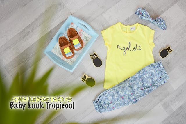 babylook tropicool