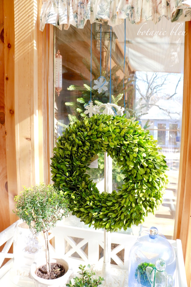 winter-greenery-outside-complements-inside-greenery