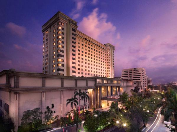 Le Grandeur Mangga Dua Hotel