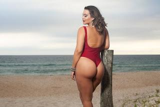 Geisy Arruda quer um namorado em 2017 e avisa: 'Ele pode até me trair'