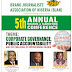 BJAN's 5th Annual Brands and Marketing Conference's Train Moves To Enugu ...Holds November  2-4