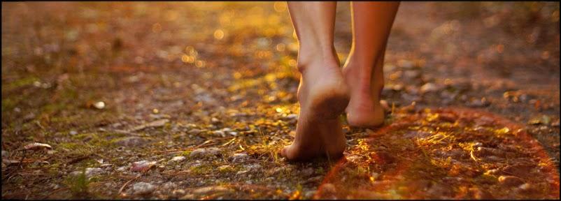 Beneficios de andar descalzo