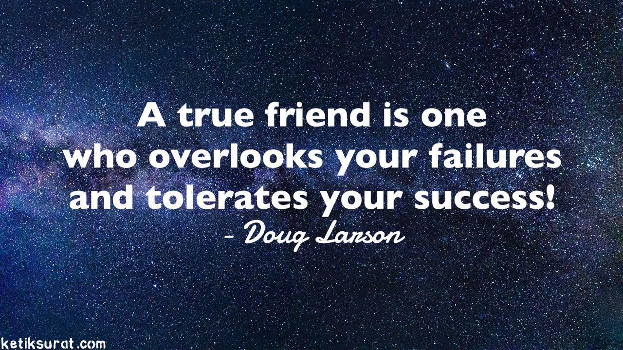 33 Quotes Bahasa Inggris About Friendship Dan Artinya Part 1 Ketik Surat
