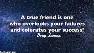 kata mutiara bahasa inggris tentang persahabatan dan artinya