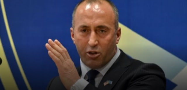 Haradinaj: Reconciliation with Serbia, yes, but no border changes
