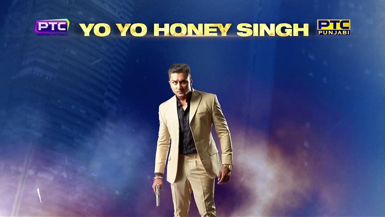 Yo Yo Honey Singh Hd: YO YO HONEY SINGH In & As ZORAWAR Movie HD Wallpapers