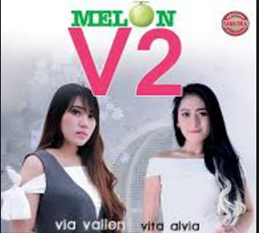 Melon V2 Via Vallen Dan Vita Alvia Full Album