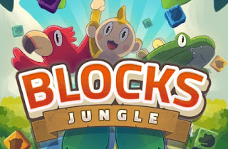 Blocks Jungle Awesome Puzzle Online Games Free Play