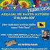 "17-6-2017 Festa de Arraial de Santo António na Terrugem ""Elvas"""