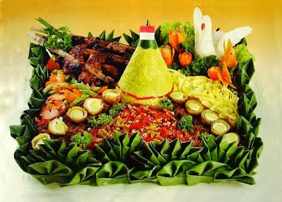 Resep Masakan Tradisional Khas Indonesia