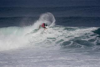 39 Jeremy Flores rip curl pro portugal foto WSL Damien Poullenot