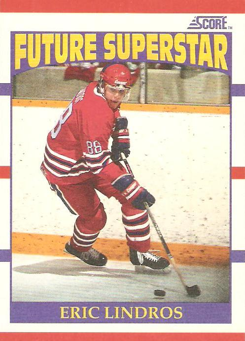 Shoebox Legends Top 60 Hockey Cards Redux Part One