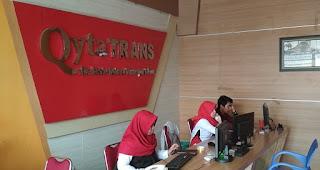 QYTA TRANS PURWOKERTO OFFICE