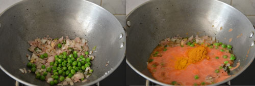 how to make barley tomato pilaf