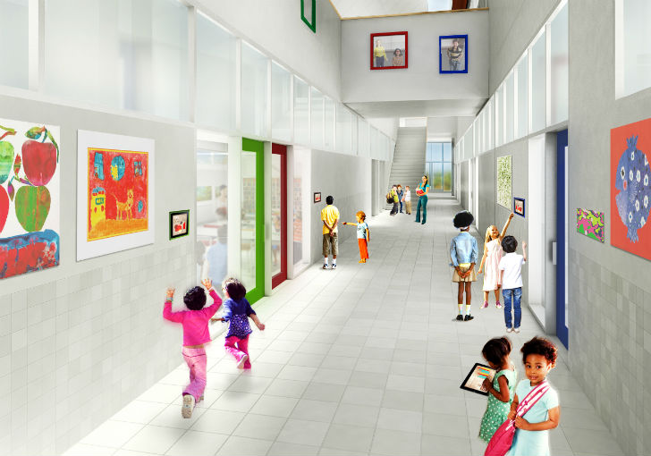 Green Education Services Blog: NYC's First Net Zero Energy ...
