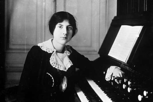 JDCMB: women composers