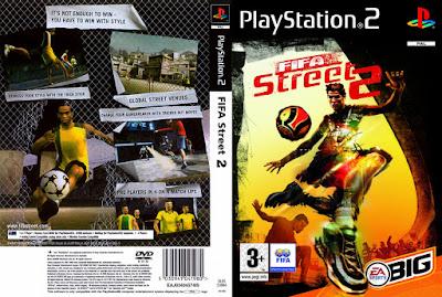 Download Game FIFA Street 2 Full Version For PC ~ Kazekagames