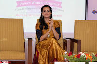 Dia Mirza Attends Power Women Seminar To Celete Womens Day 028.JPG