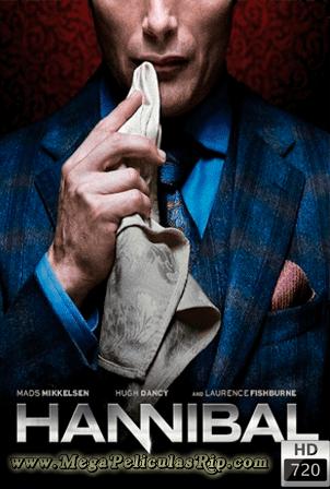 Hannibal Temporada 1 720p Latino