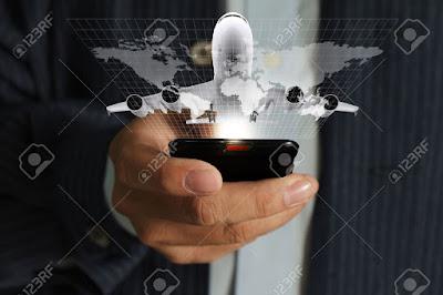 7 أشياء لو تقوم بها تجعل هاتفك آمنا عند السفر