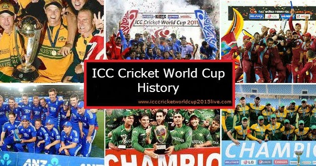 Icc U19 World Cup Records Over The Past Years: A History Of The Cricket