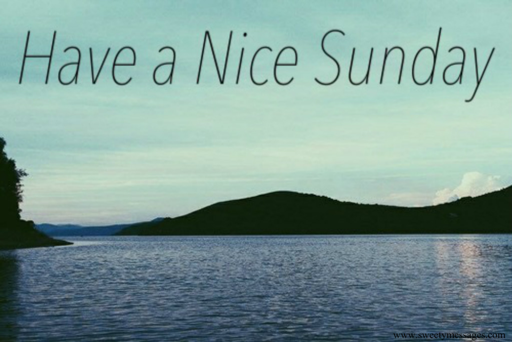 HAPPY SUNDAY IMAGES FOR WHATSAPP