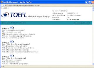 Proposal Skripsi Teknik Informatika Aplikasi Ujian TOEFL ...