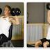 6 Exercícios para ombros definidos (para mulheres e homens)