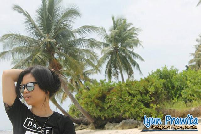 Pulau Bakar Tapanuli tengah