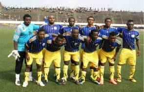 UMS of Loum, crowned Champions of Cameroon