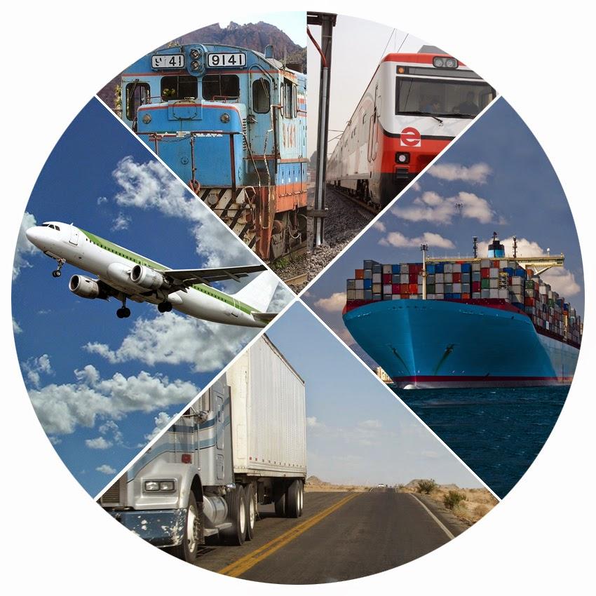 Resultado de imagen para geografía del transporte