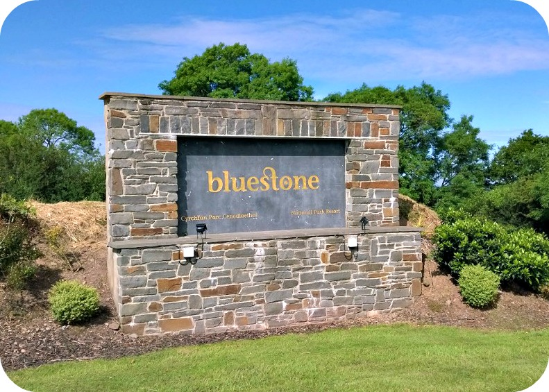 Welcome to Bluestone Wales