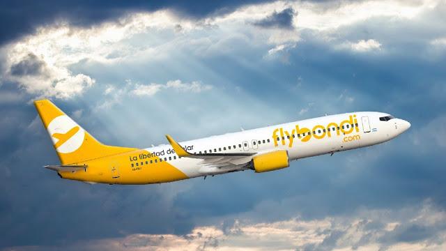 """Los vuelos """"low-cost"""" llegarán el jueves a Bahía Blanca"""