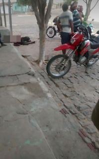 Em Picuí, catador de material reciclável é cruelmente assassinado à golpes de faca
