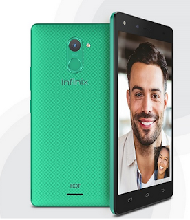Infinix hot 4 honest review, specs, price, pros and cons in Nigeria