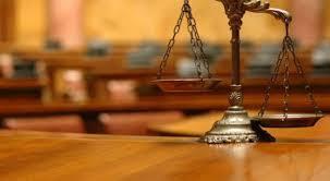 تحضير درس السلطة القضائية