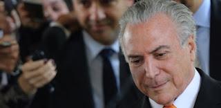 Presidente interino envolvido em esquema de propina na Lava Jato; Machado listou 20 políticos