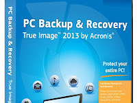 Acronis True Image Home 2013 Full