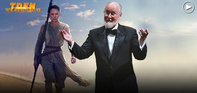Compozitorul JOHN WILLIAMS va compune pentru mult aşteptatul Star Wars: Episodul VIII