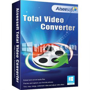 Aiseesoft Total Video Converter 9.2.18 Patch [Latest] Download!