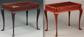 Museum Quality 18th century furniture