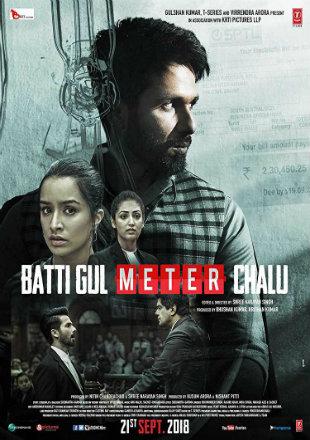 Batti Gul Meter Chalu 2018 Full Hindi Movie Download Hd Pre Dvdrip
