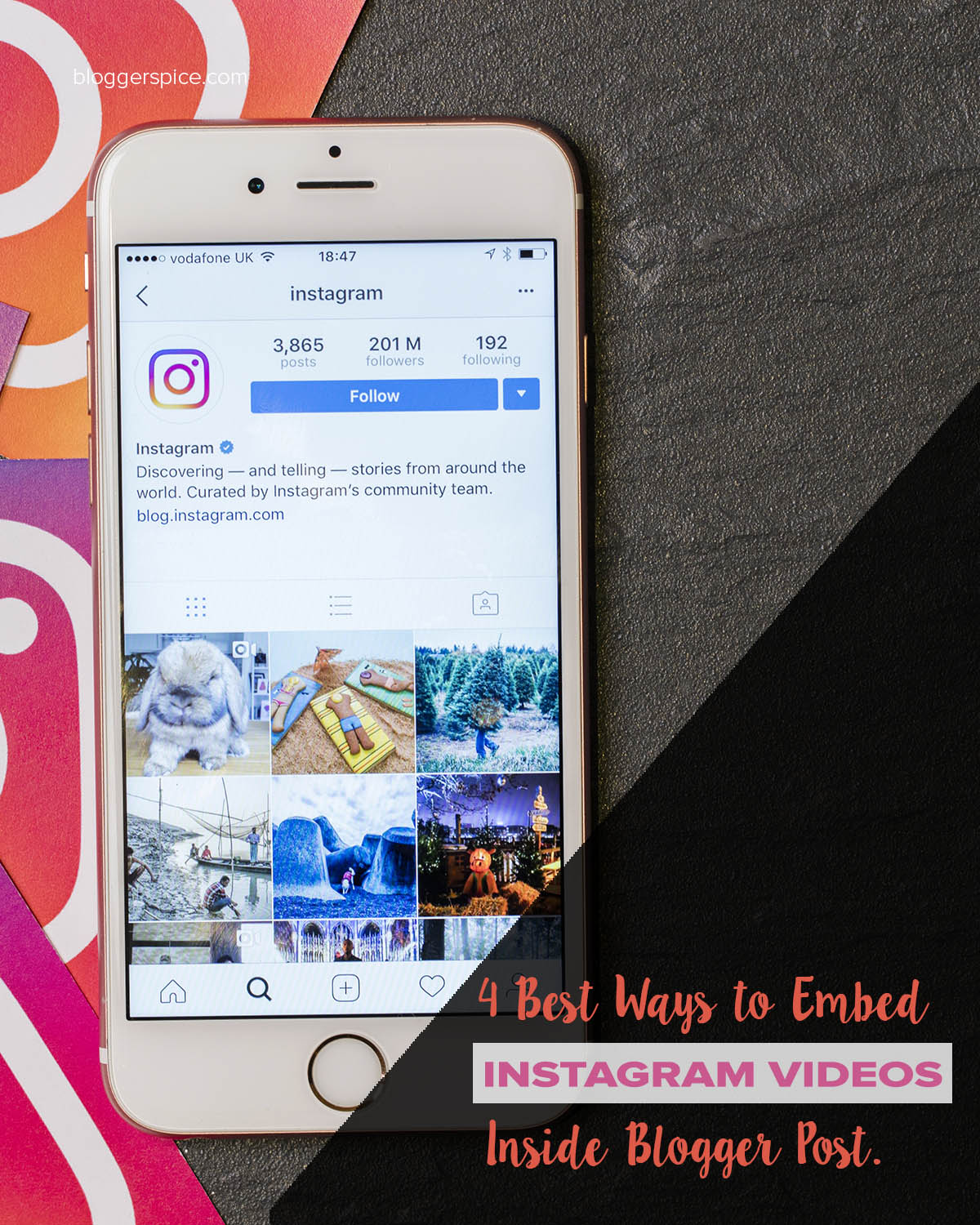 4 Ways to Embed Instagram Photos and Videos