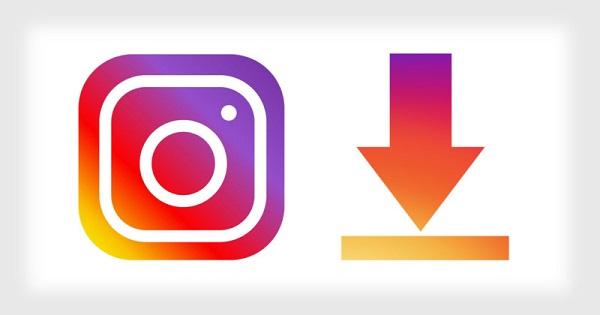 طريقة تنزيل بيانات حسابك في Instagram