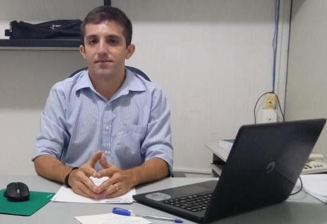 ESCUTE: Secretário desmente advogado sobre denúncia de compra de material pela PMP