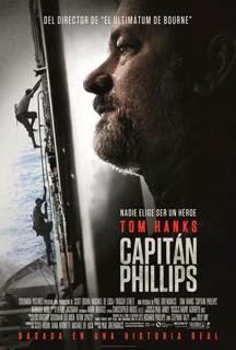 descargar Capitan Phillips, Capitan Phillips español, Capitan Phillips online