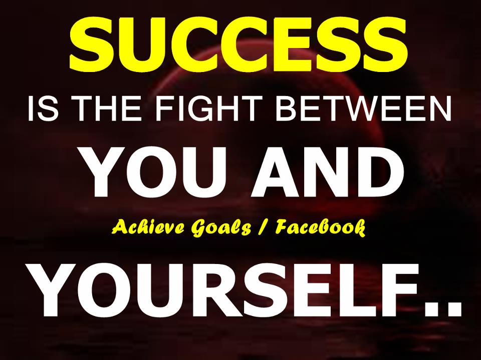 Love Life Dreams If You Re Lucky Enough To Find Someone: Love Life Dreams: SUCCESS IS THE FIGHT BETWEEN YOU AND