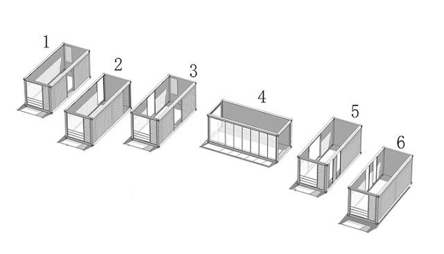 Shipping Container Homes  U0026 Buildings  Sustainable Modular